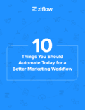 10ThingstoAutomate
