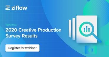 11.30.20 Webinar Creative Production Benchmark Survey Results cta