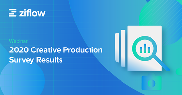 11.30.20 Webinar Creative Production Benchmark Survey Results