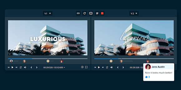 Draft - Video Production Workflow - Ziflow
