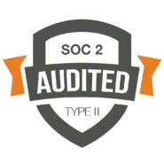 SOC2-TypeII-Audited_logo