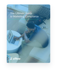 Strony od The Ultimate Guide to Marketing Compliance v2@2x