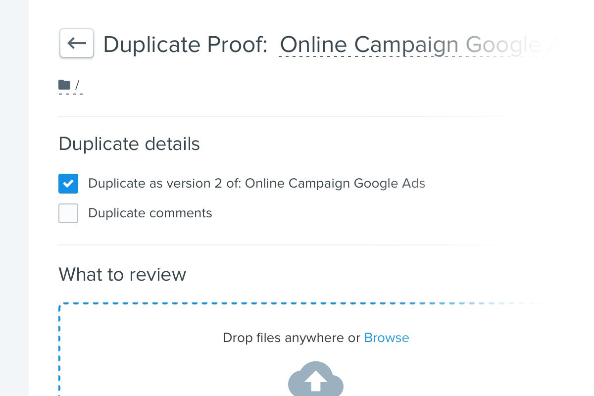 duplicate_proof