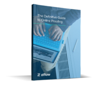 ebook-guide to online proofing
