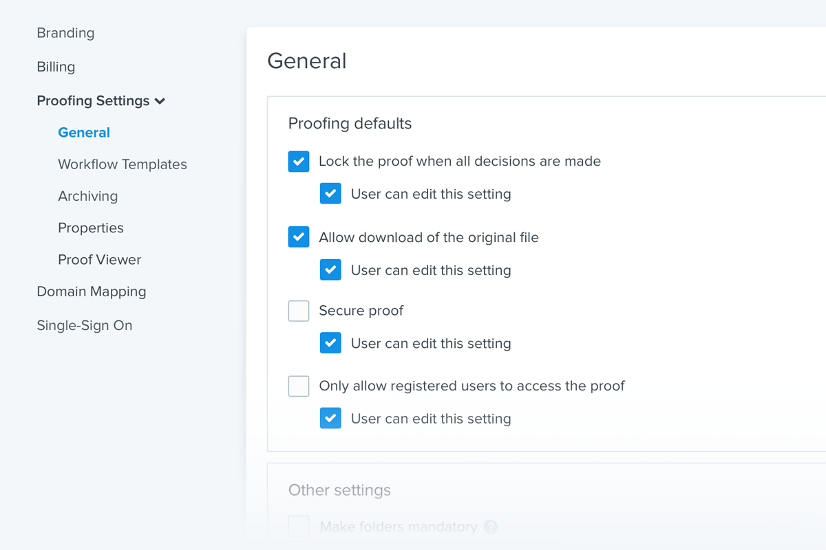 online-proofing-proof-defaults