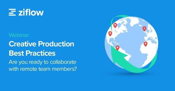 webinar creative production - remote collaboration 2