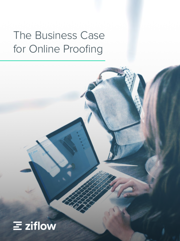 Building the Business Case<br> for Online Proofing