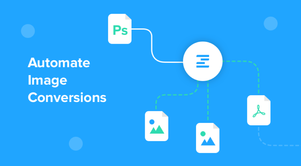 #ZiflowHowTo: Automate Image Conversions With a Simple Drag and Drop