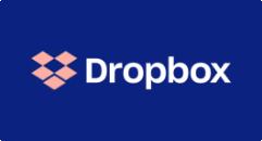 Integrate Ziflow with Dropbox