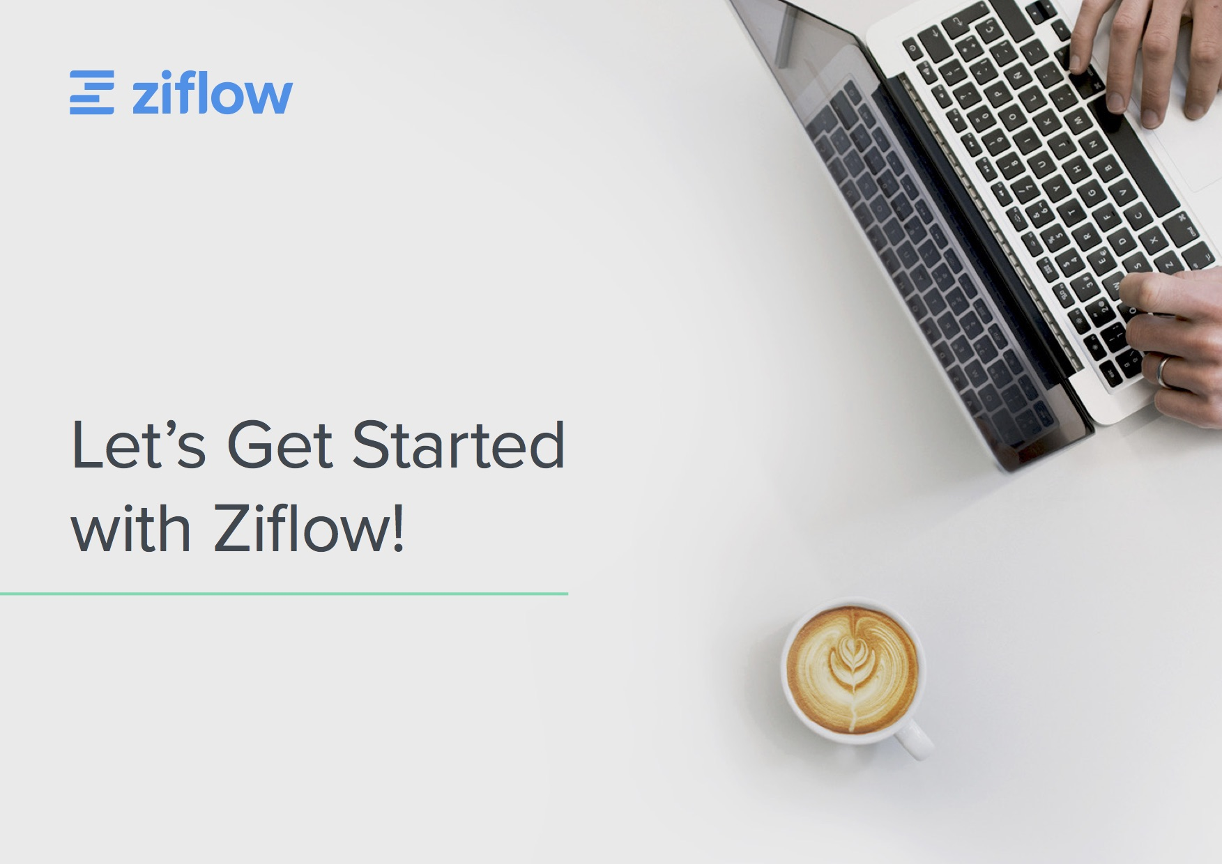 Getting Started with Ziflow