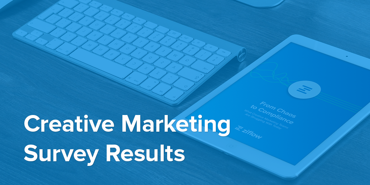 From Chaos to Compliance: Creative Marketing Survey Results