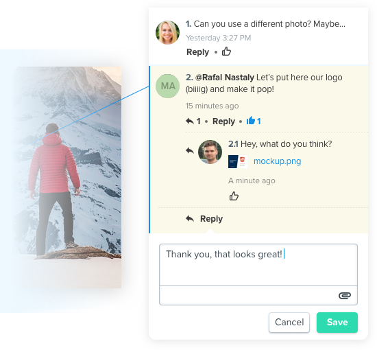 online proofing collaboration tools
